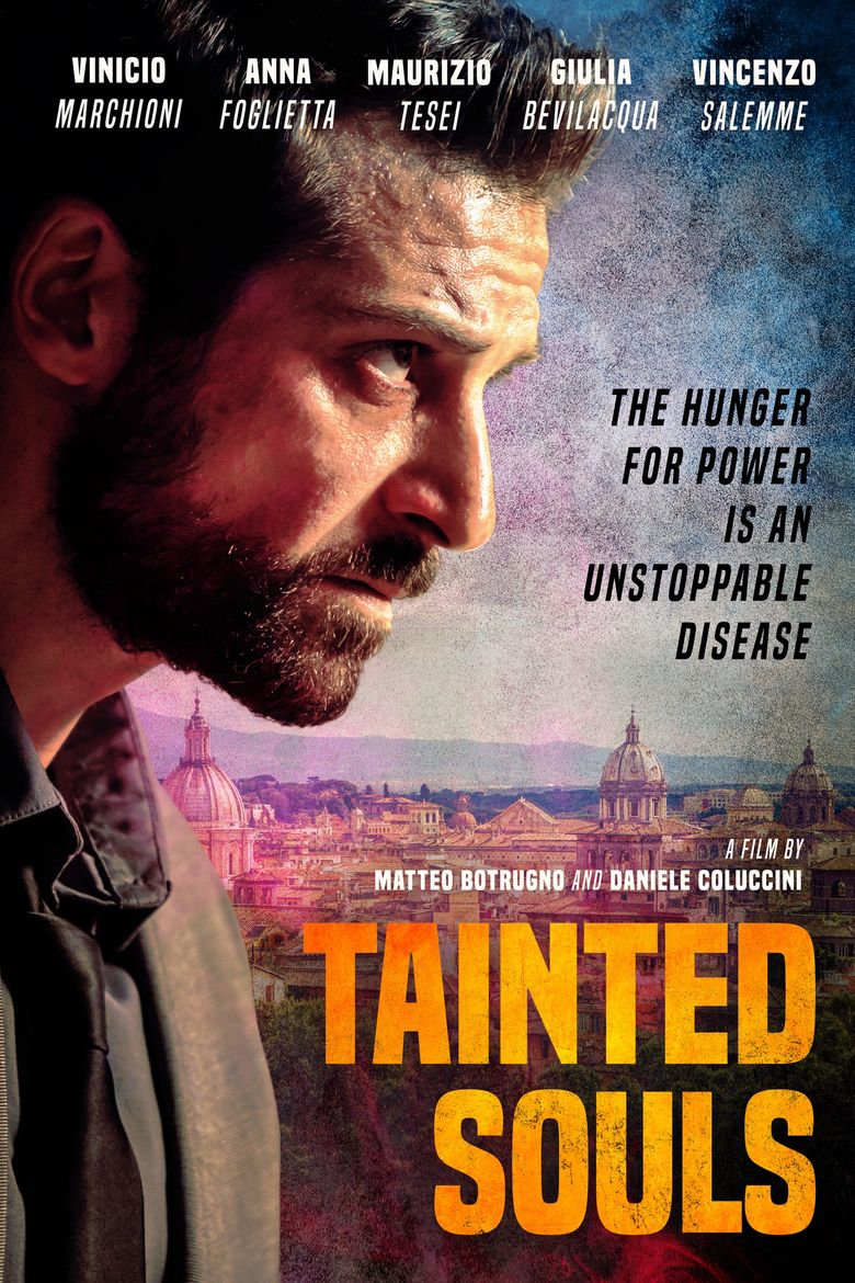 Tainted Souls Poster