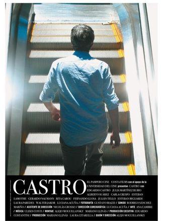 Castro Poster