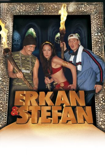 Erkan & Stefan 2 Poster