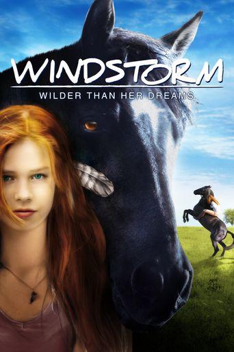 Windstorm Poster