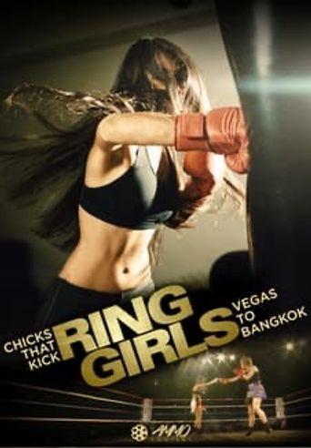 Ring Girls Poster