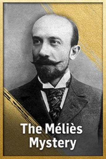 The Méliès Mystery Poster