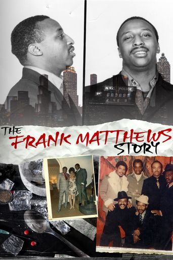 The Frank Matthews Story Poster