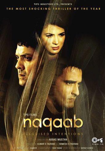 Naqaab Poster