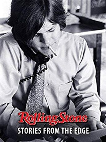Rolling Stone: Stories From the Edge Poster