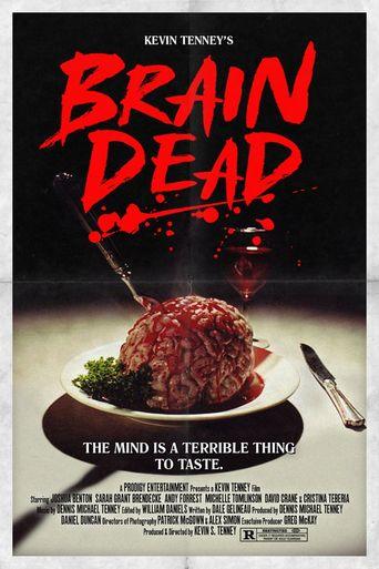 Brain Dead Poster