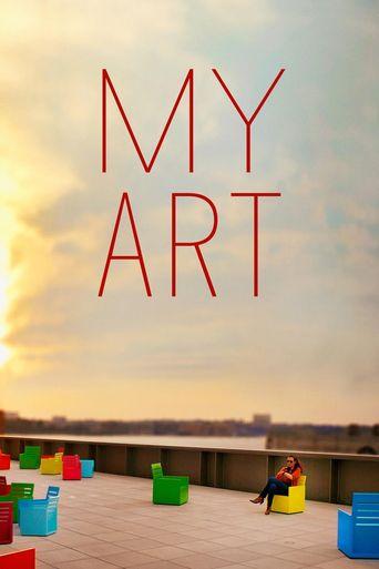 My Art Poster