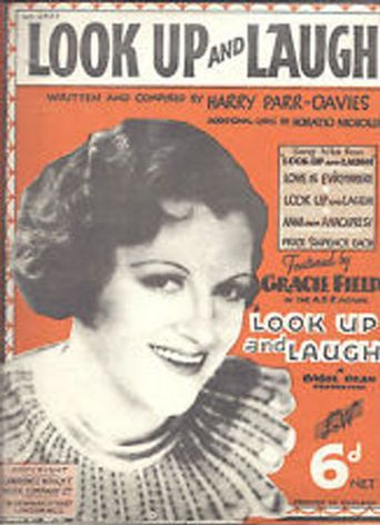 Look Up and Laugh Poster