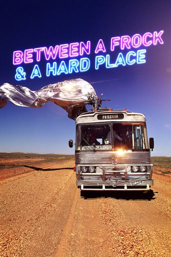 Between a Frock and a Hard Place Poster