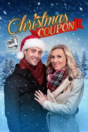 Christmas Coupon Poster