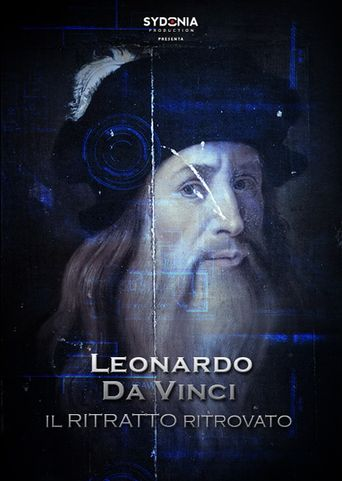 Leonardo: The Mystery of the Lost Portrait Poster