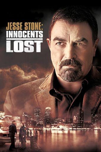 Watch Jesse Stone: Innocents Lost