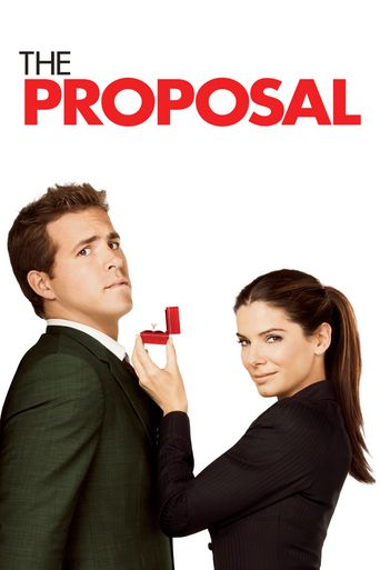 Watch The Proposal