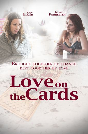 Love on the Cards Poster