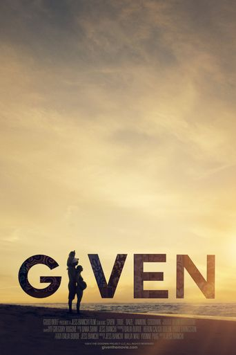 Given Poster