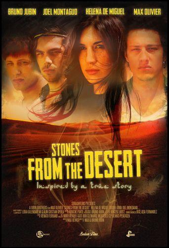 Stones from the desert Poster