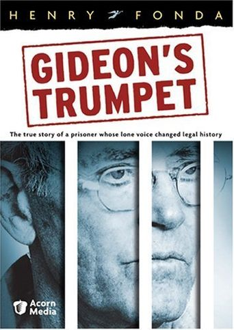 Watch Gideon's Trumpet