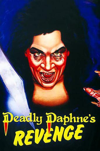 Deadly Daphne's Revenge Poster