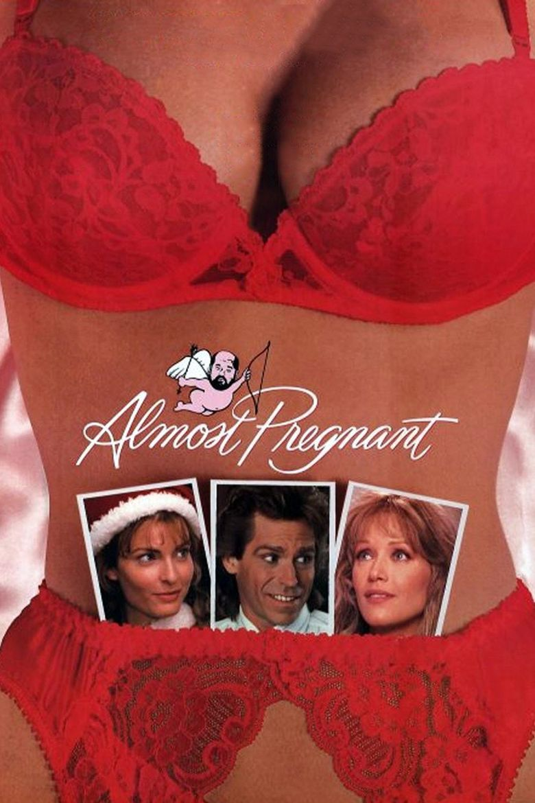 Almost Pregnant Poster