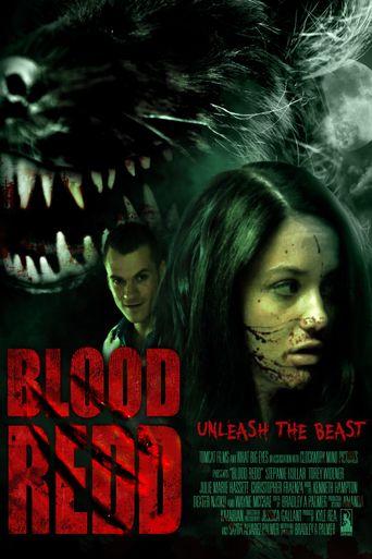 Blood Redd Poster