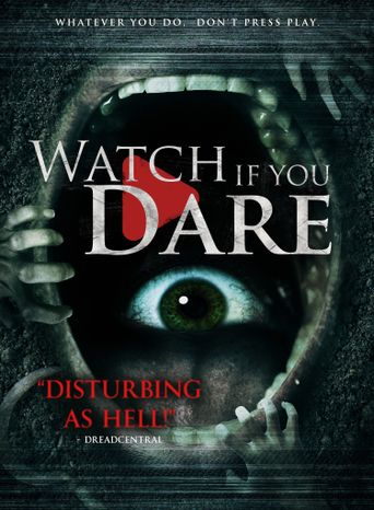 Watch If You Dare Poster