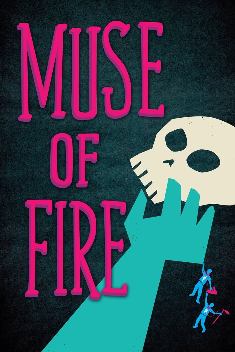 Muse of Fire Poster