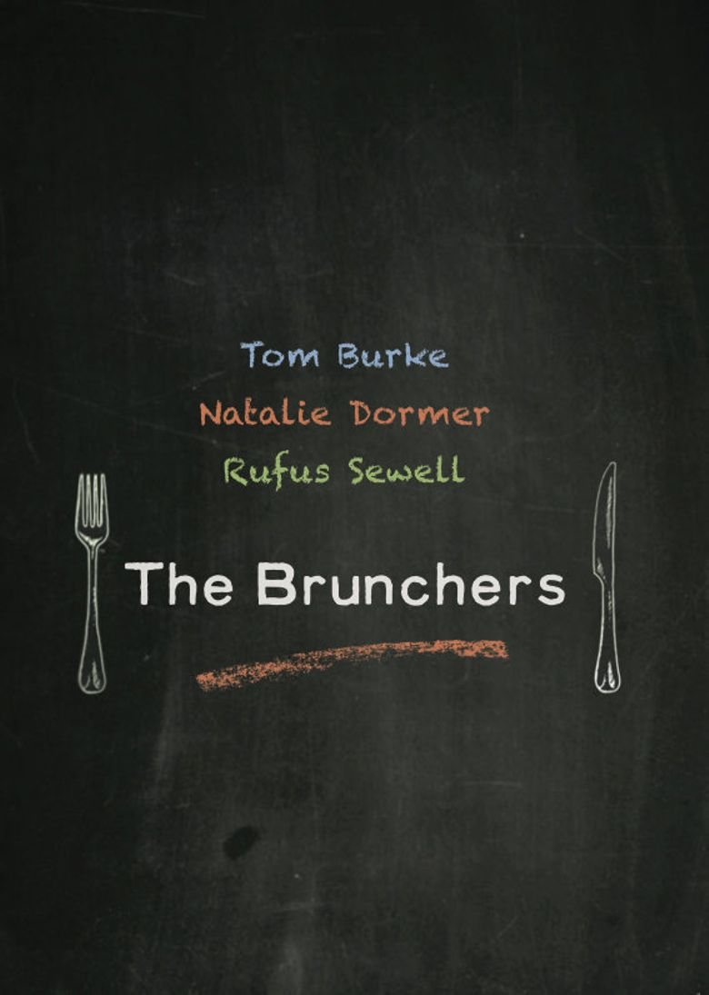 The Brunchers Poster