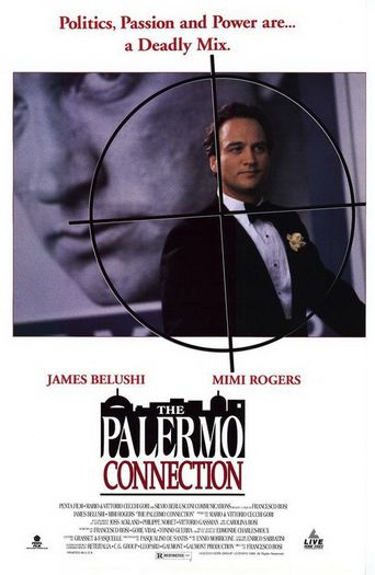 The Palermo Connection Poster