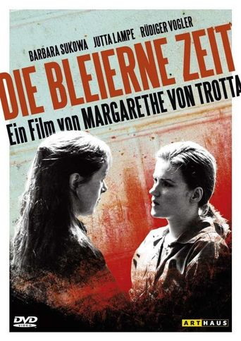 Marianne and Juliane Poster