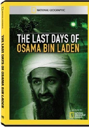 The Last Days of Osama Bin Laden Poster