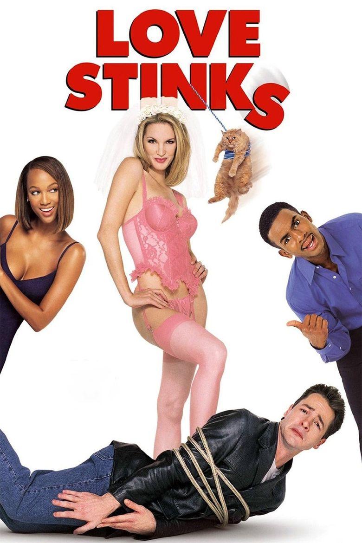 Love Stinks Poster