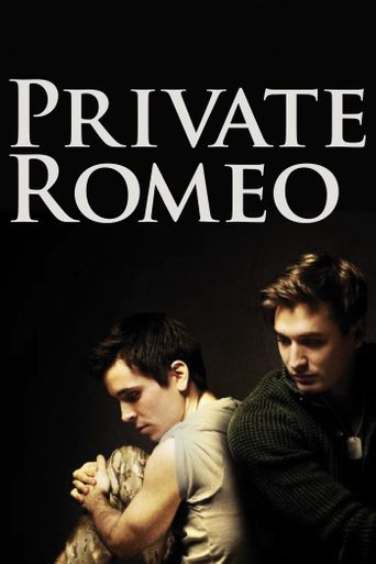 Private Romeo Poster