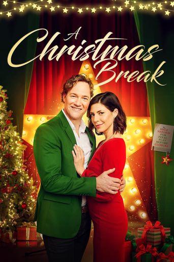A Christmas Break Poster