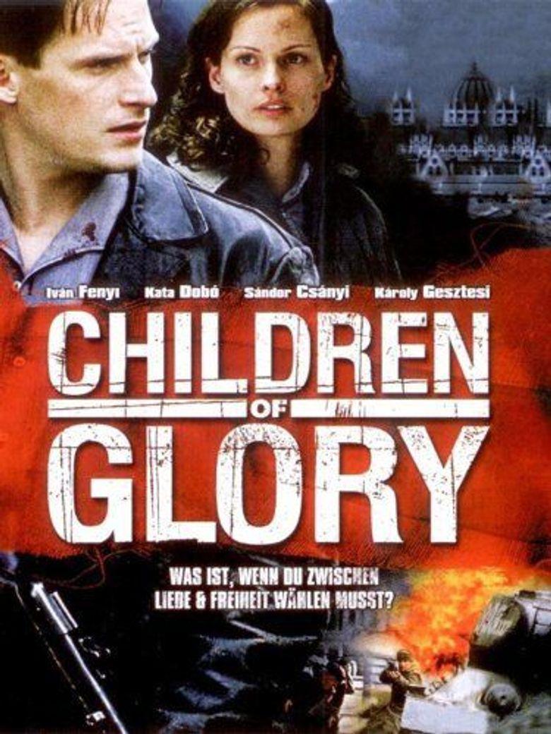 Children of Glory Poster