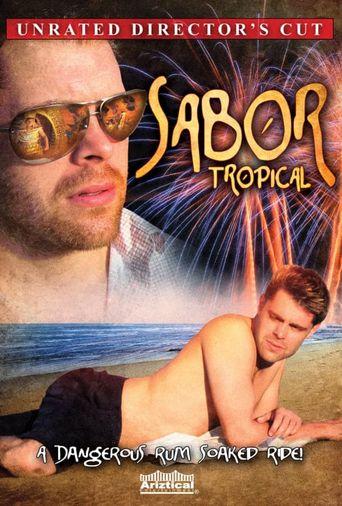 Sabor tropical Poster