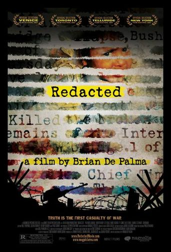 Watch Redacted