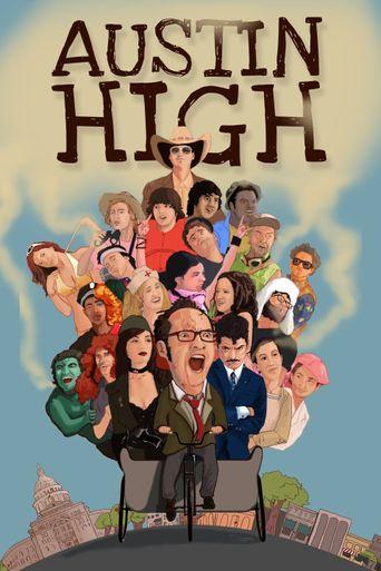 Austin High Poster