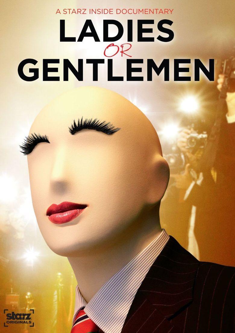 Starz Inside: Ladies or Gentlemen Poster