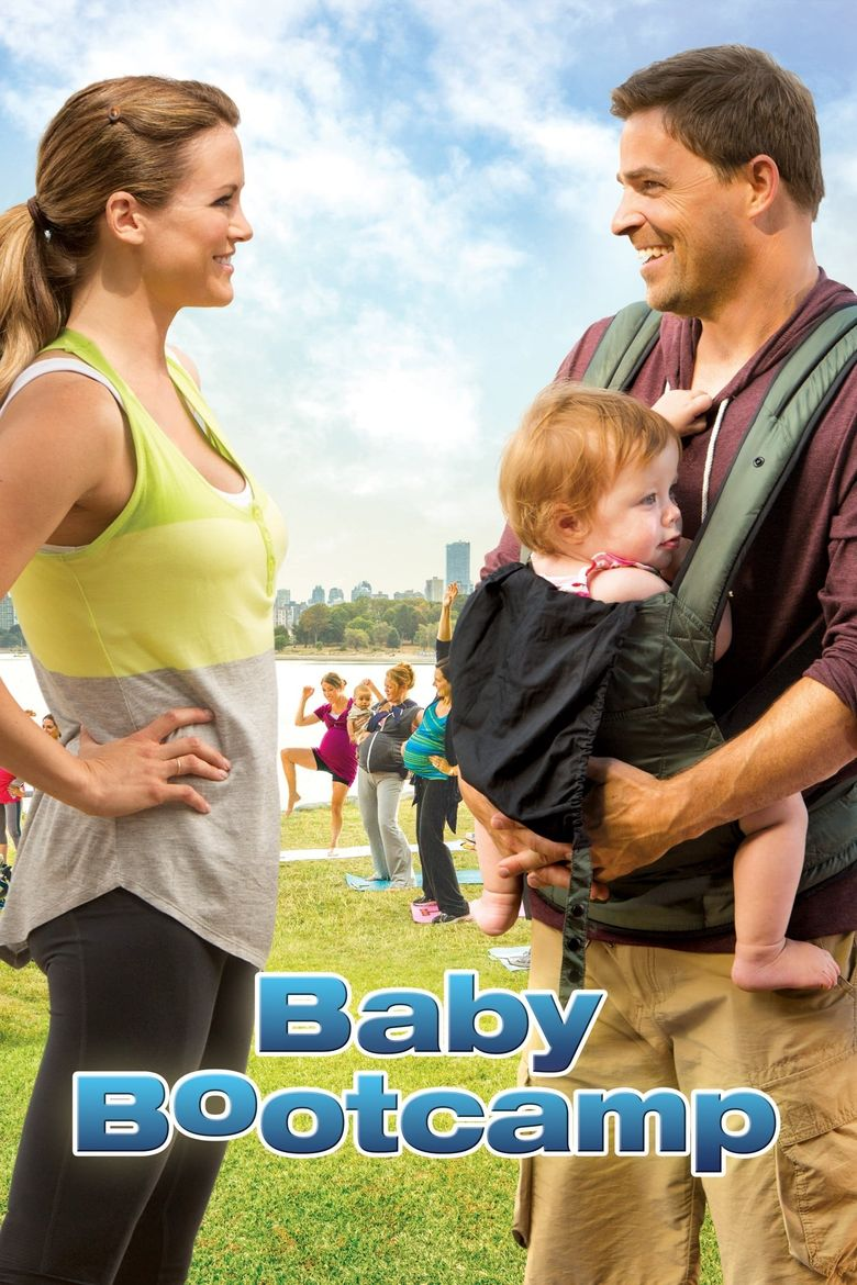 Baby Bootcamp Poster