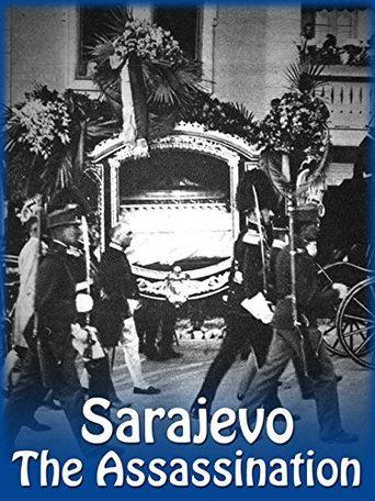 Sarajevo: The Assassination Poster