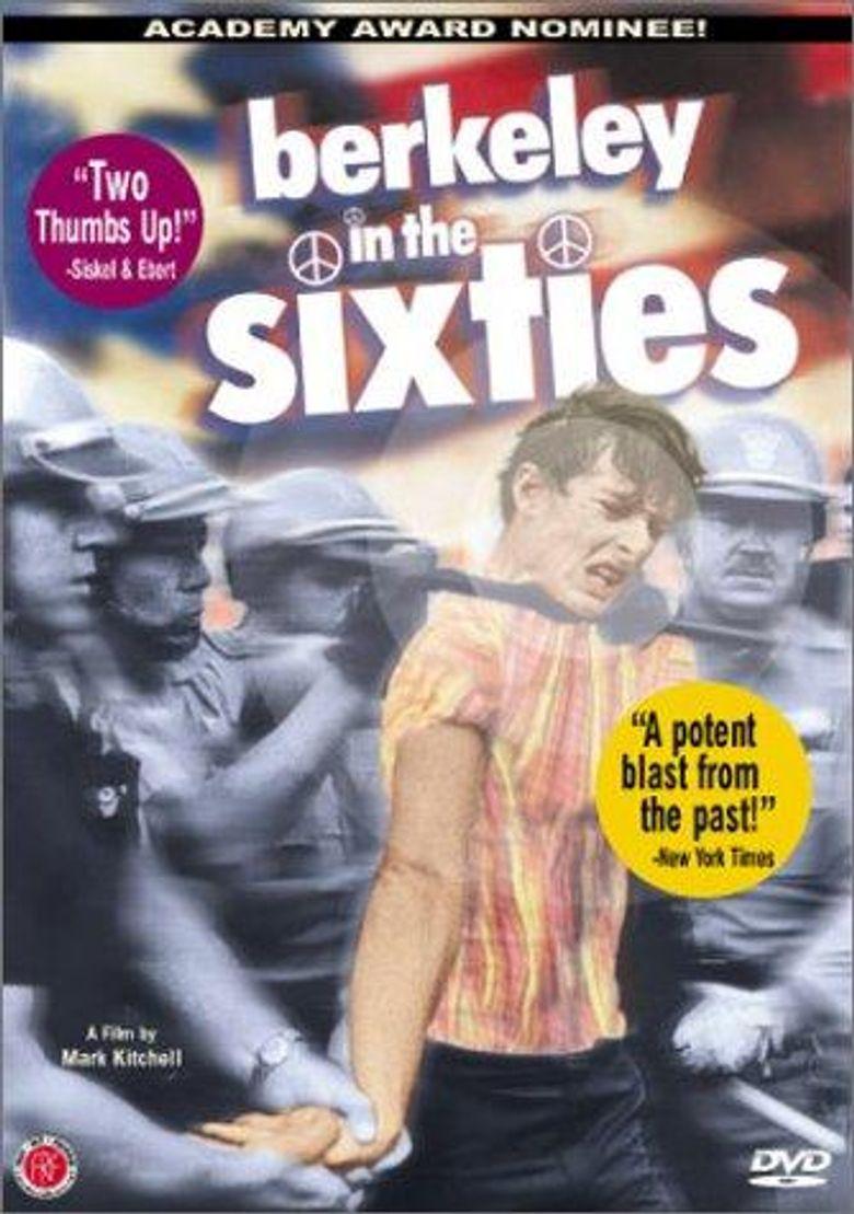 Watch Berkeley in the Sixties