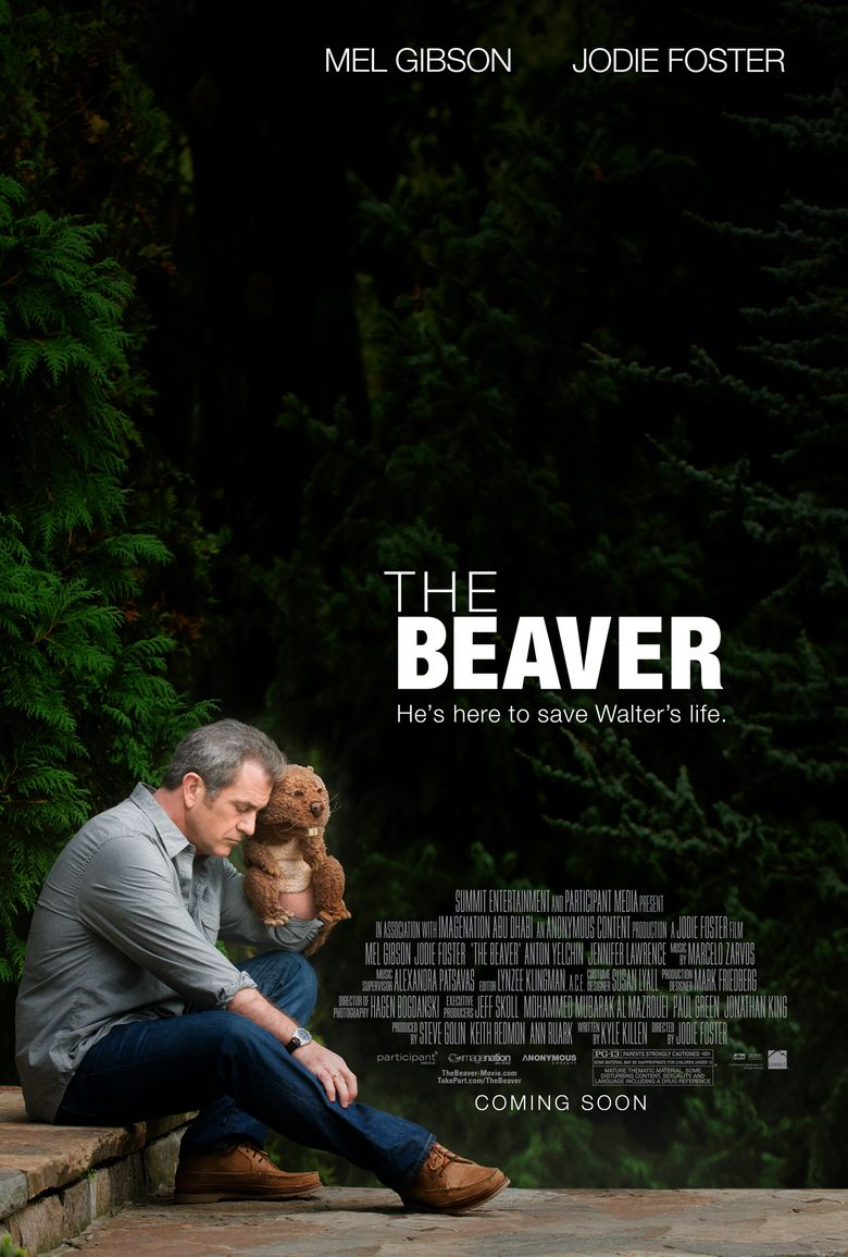 The Beaver Poster