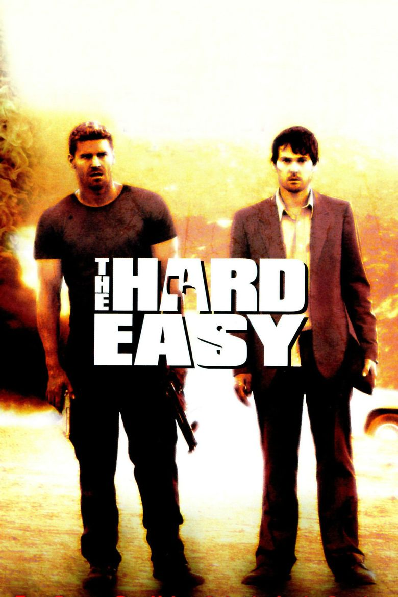 Watch The Hard Easy