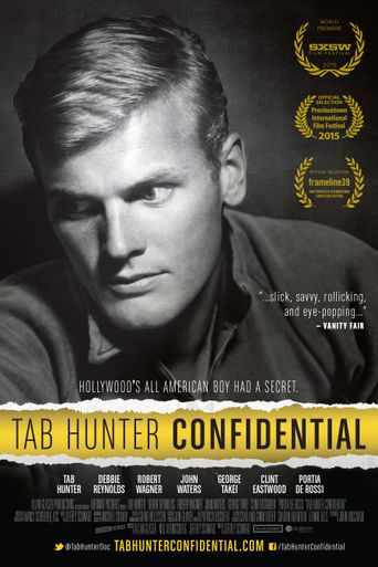 Watch Tab Hunter Confidential