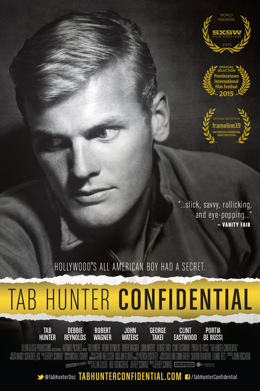 Watch Tab Hunter Confidential