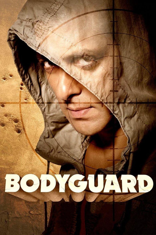 Watch Bodyguard