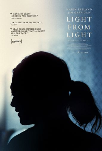 Light from Light Poster
