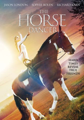 The Horse Dancer Poster