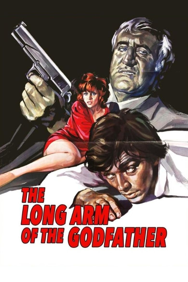 The Long Arm of the Godfather Poster