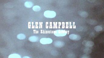 Glen Campbell: The Rhinestone Cowboy Poster